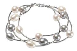 Marc Kolsters: Armband 'Pearls', Schmuck
