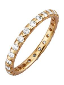 Memoirering Diemer Diamant Gelbgoldfarben