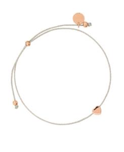 MI AMORE|Armband Rosé