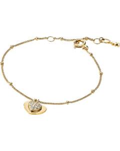 Michael Kors im SALE Armband aus 925 Silber Damen, MKC1118AN710, EAN: 4013496035599