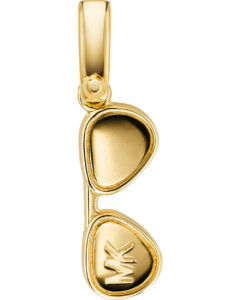 Michael Kors im SALE Charm aus 925 Silber Damen, MKC1057AA710, EAN: 4013496007770