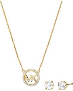 Michael Kors im SALE Einstellen aus 925 Silber, MKC1260AN710, EAN: 4013496797312
