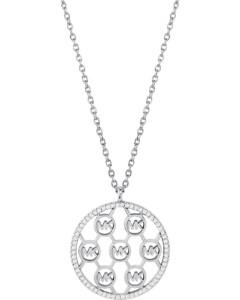 Michael Kors im SALE Kette aus Silber Damen, MKC1477AN040, EAN: 4064092052398