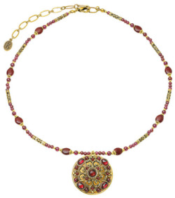 Michal Golan: Collier 'Beverly', Collier, Schmuck