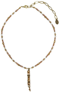 Michal Golan: Collier 'Dream Pearls', Collier, Schmuck