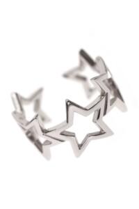 MY STAR Ring Sterling Silber