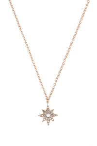 NORTHERN STAR Halskette DIAMANT
