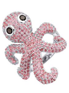 Oktopus-Ring Diemer Highlights Rosé