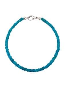 Opal-Armband Diemer Highlights Türkis