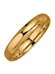 Partnerring Diemer Gold Gelbgoldfarben