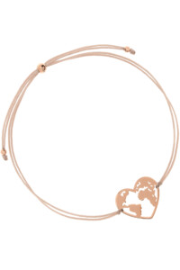 PASSION Armband BEIGE