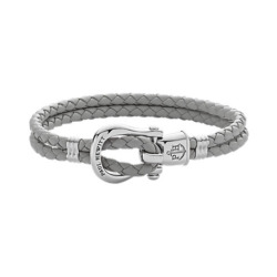 Paul Hewitt Armband Female Phinity Shackle PH-FSH-L-S-Gr-L