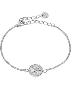 Paul Hewitt Damen-Armband 925er Silber Zirkonia