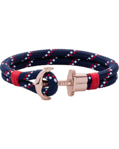 Paul Hewitt im SALE Armband aus Perlon/Nylon Damen, PH002302, EAN: 4251158754734