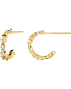 PD Paola Damen-Ohrhänger 925er Silber