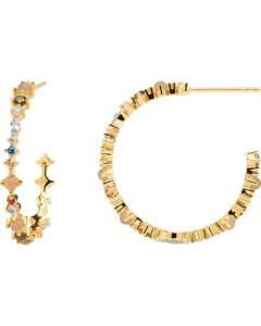 PD Paola Ohrringe im SALE Ohrhänger aus Silber, AR01-221-U, EAN: 8435511715341