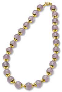 Perlencollier 'Middle Kingdom', Collier, Schmuck