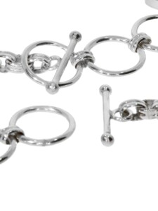 Paua Muschel Armband 925 Silber 1001 Diamonds bunt