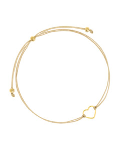 PETITE AMOUR|Armband Gold