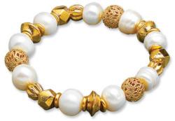 Petra Waszak: Armband 'Perlen der Renaissance', Schmuck