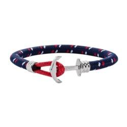 Phrep Lite Armband aus dunkelblauem Nylon