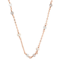 PRECIOUS|Halskette Rosé