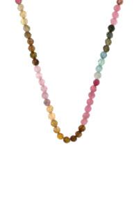 PRIMAVERA Halskette Turmalin