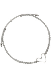 PURE LOVE Armband Sterling Silber