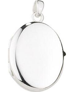 Quinn im SALE Medaillon aus 925 Silber Damen, 248011, EAN: 4040615022475