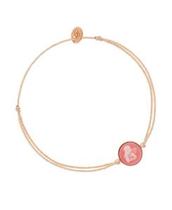 RAFFAEL|Armband Rosa