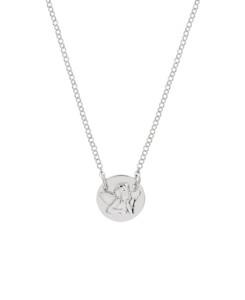 RAFFAEL Halskette Silber