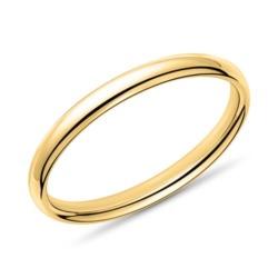 Ring aus 14-karätigem Gold