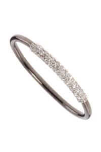 Ring Diamanten Weißgold