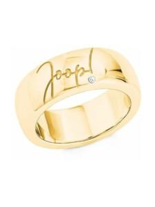 Ring für Damen, Sterling Silber 925 JOOP! Gold