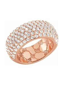 Ring für Damen, Sterling Silber 925 JOOP! Roségold