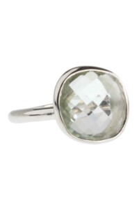 Ring Sterling Silber Amethyst