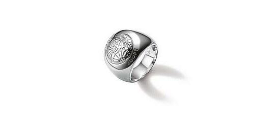 Ring von JOOP! Silber-Schmuck JJ0687