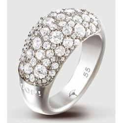 Ring von Joop! Silber-Schmuck JPR G90499A