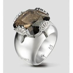 Ring von Joop! Silber-Schmuck JPRG 90517B