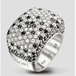 Ring von Joop! Silber-Schmuck JPRG 90533A