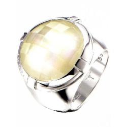 Ring von Joop! Silber-Schmuck JPRG90490A