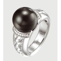 Ring von Joop! Silber-Schmuck JPRG90494A