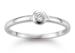 Ring von Palido FA888W/SI