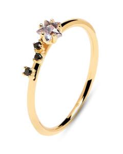 Ring Voyager aus Sterling Silber