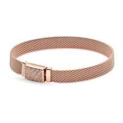 ROSE Reflexions Armband mit Zirkonia für Damen