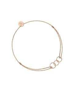 ROSE SHADOWS|Armband Beige