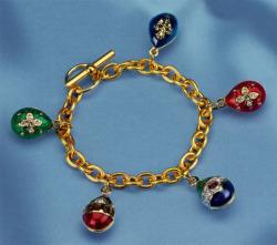 Russisches Zareneier-Armband 'Anastasia', Schmuck