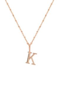 SAY MY NAME Halskette K