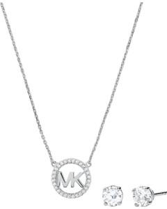 Michael Kors im SALE Schmucksets aus 925 Silber, MKC1260AN040, EAN: 4013496797299