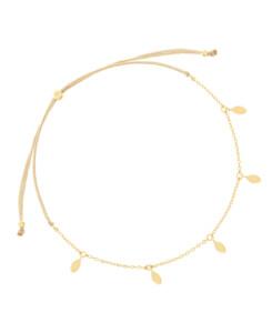 SHINY DETAILS Armband Gold